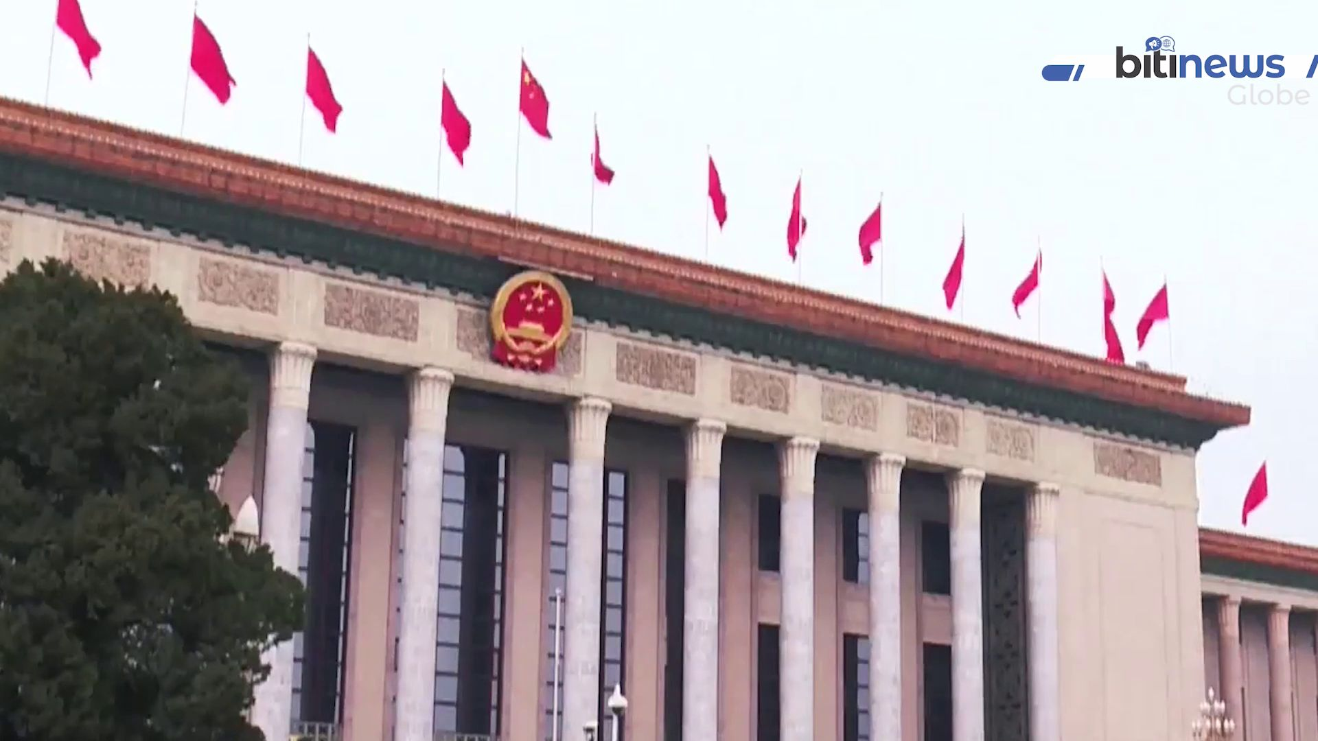 Sanctioning China