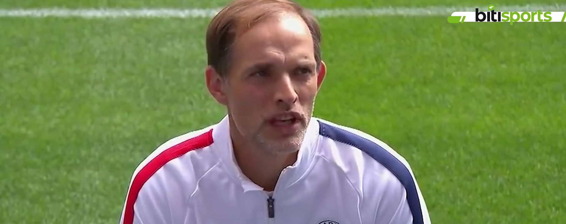 Tuchel is out