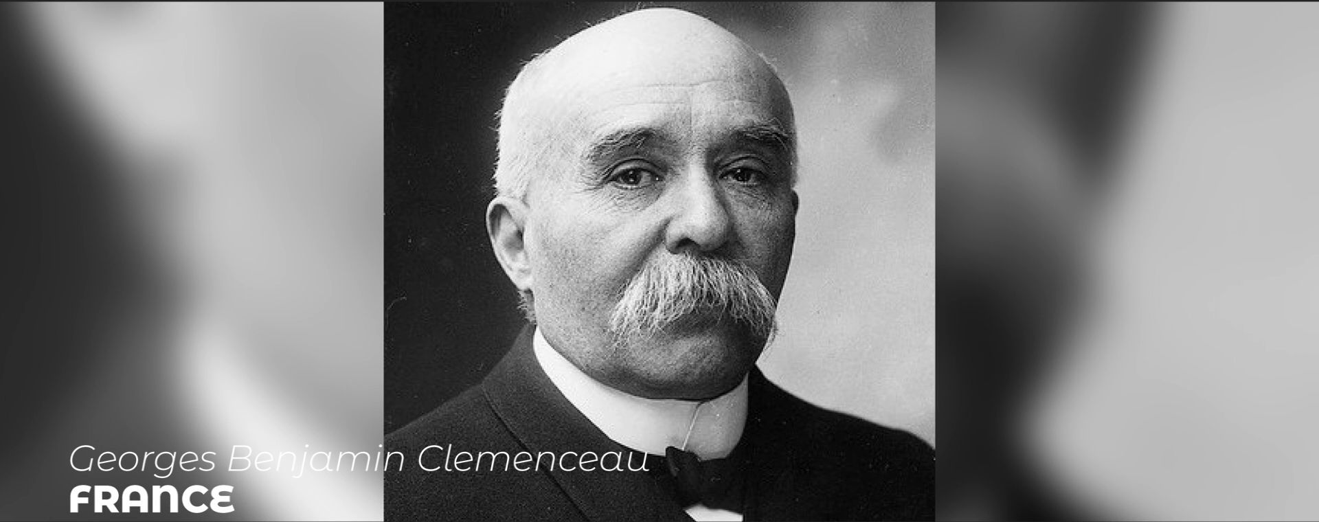 GEORGES BENJAMIN CLEMENCEAU