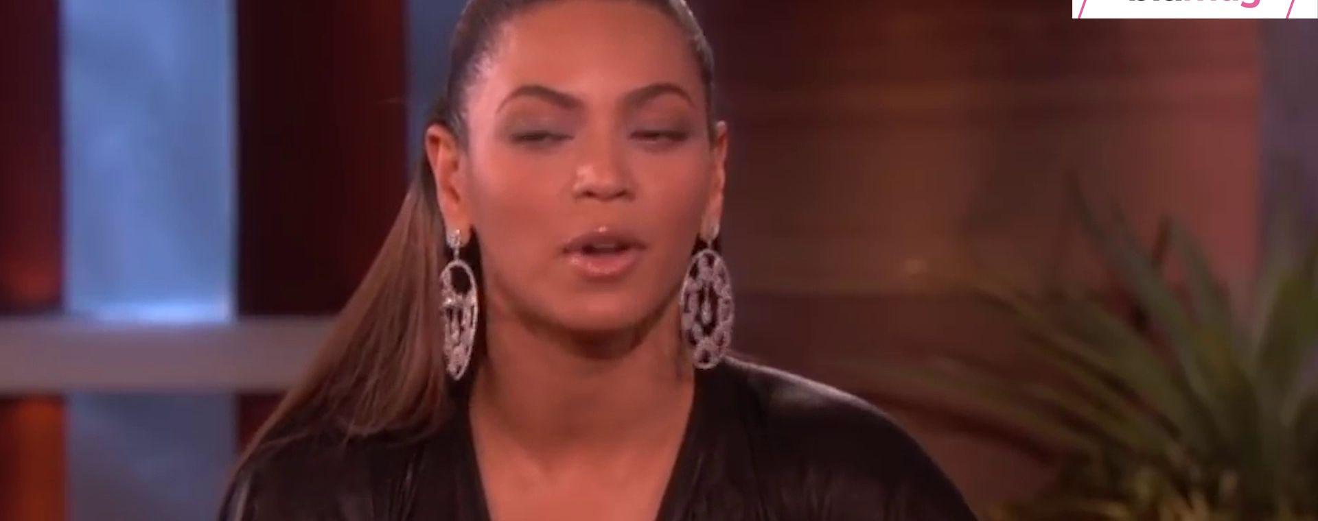 Beyoncé's cousin