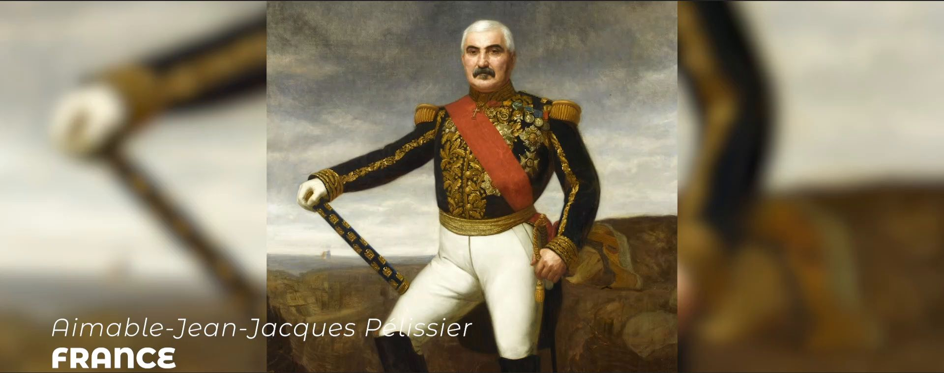 AIMABLEJEANJACQUES PELISSIER