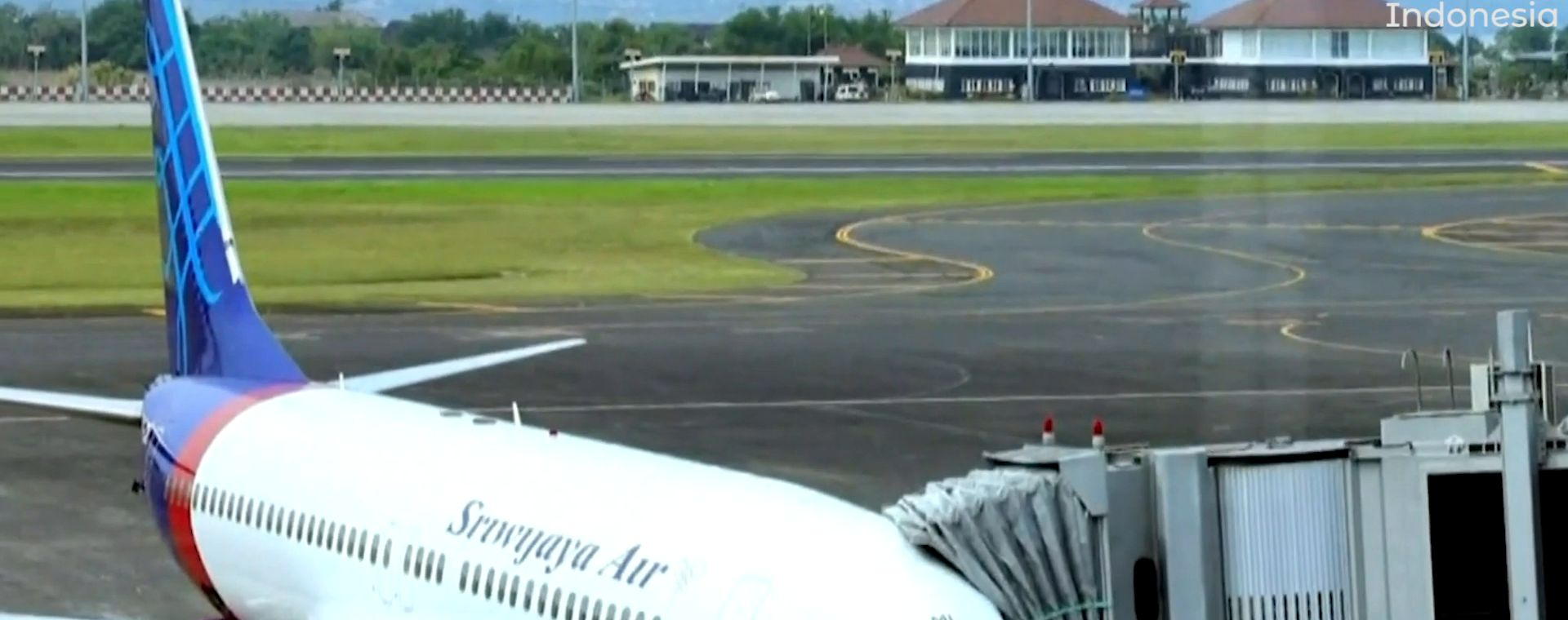 Aviation tragedy