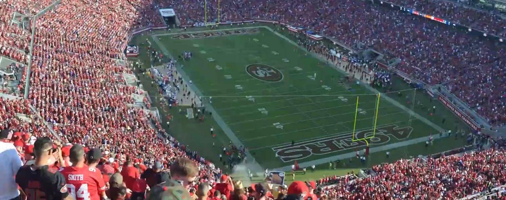 What is San Francisco 49ers?