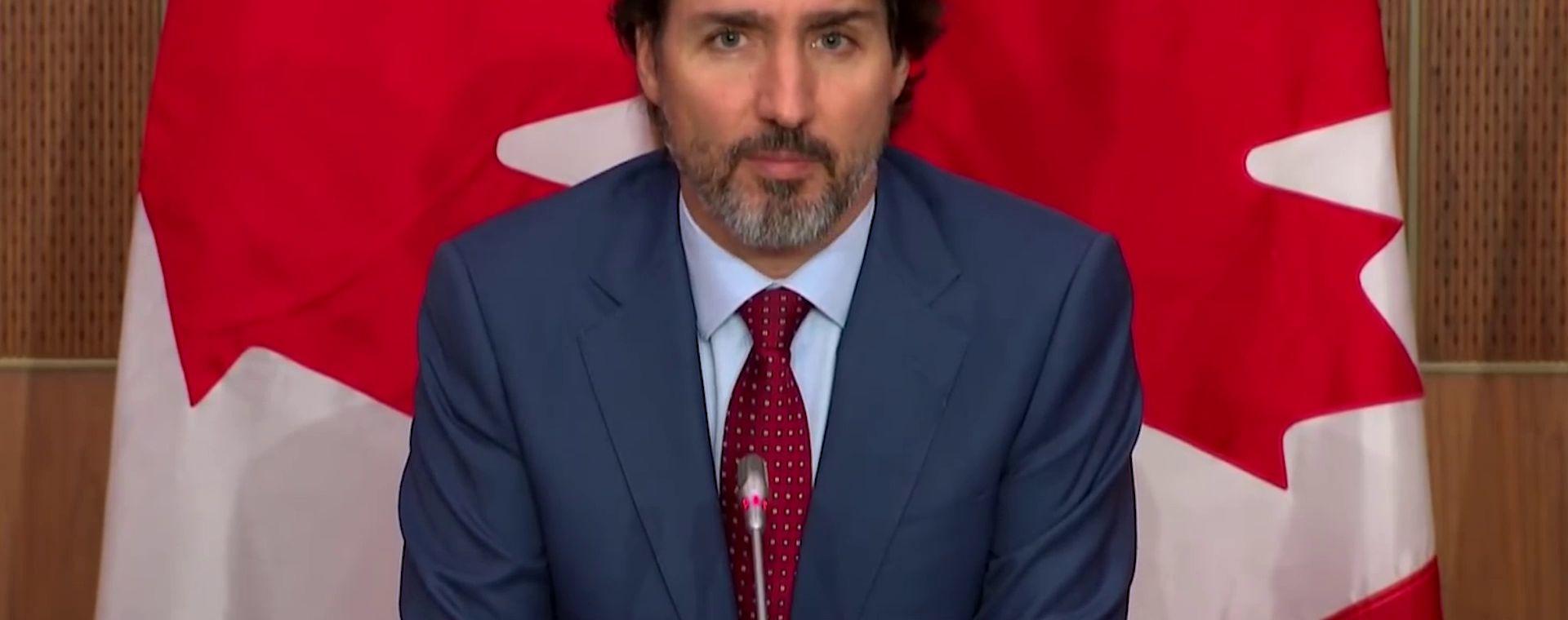 Canada vs China