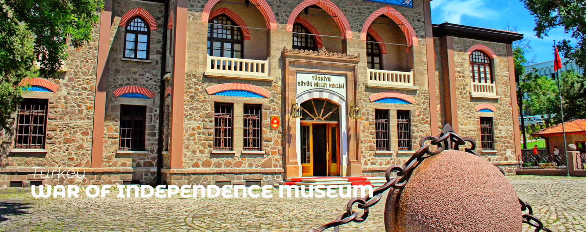 WAR OF INDEPENDENCE MUSEUM
