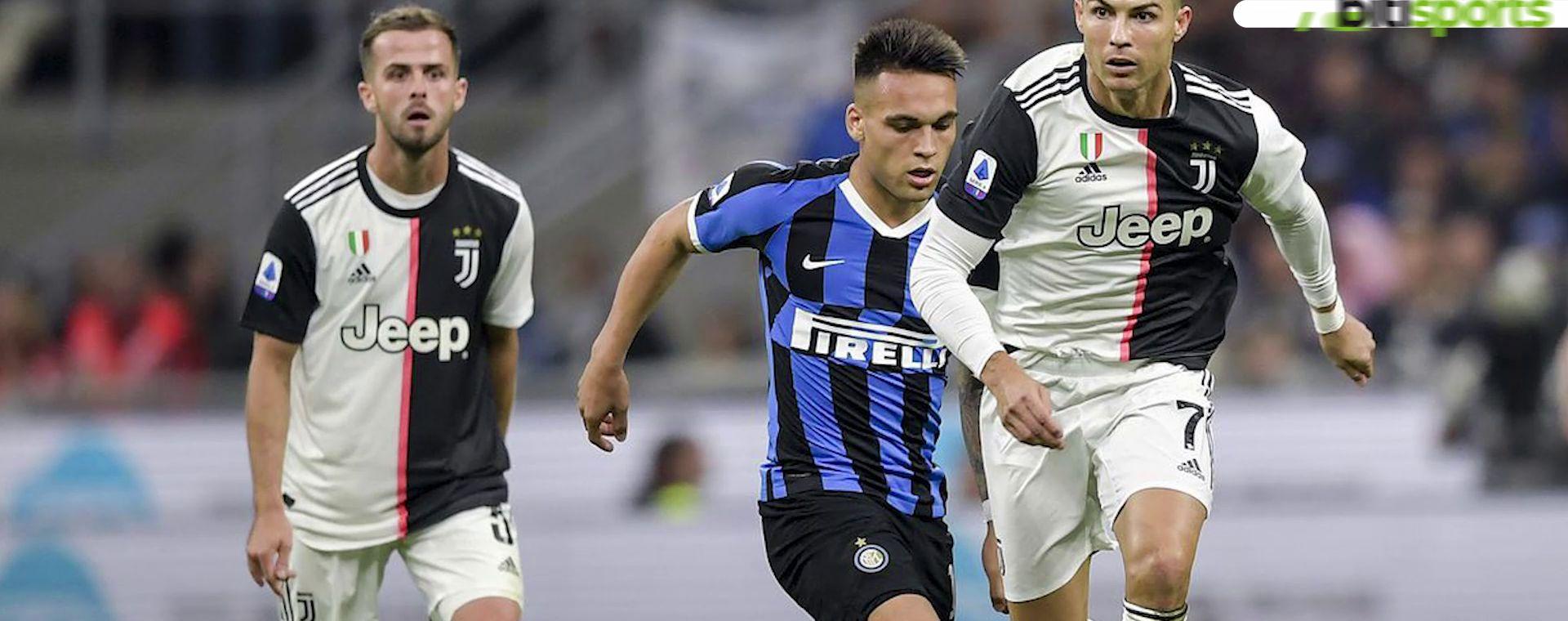 Juventus without Bonucci