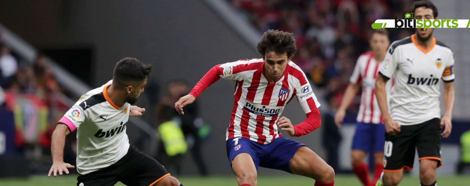 Atletico trying to extend their lead
