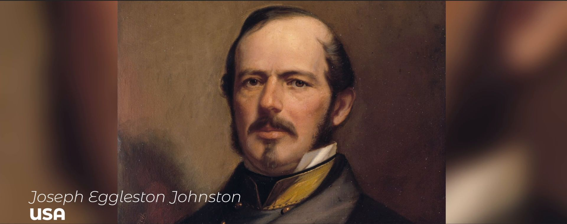 JOSEPH EGGLESTON JOHNSTON