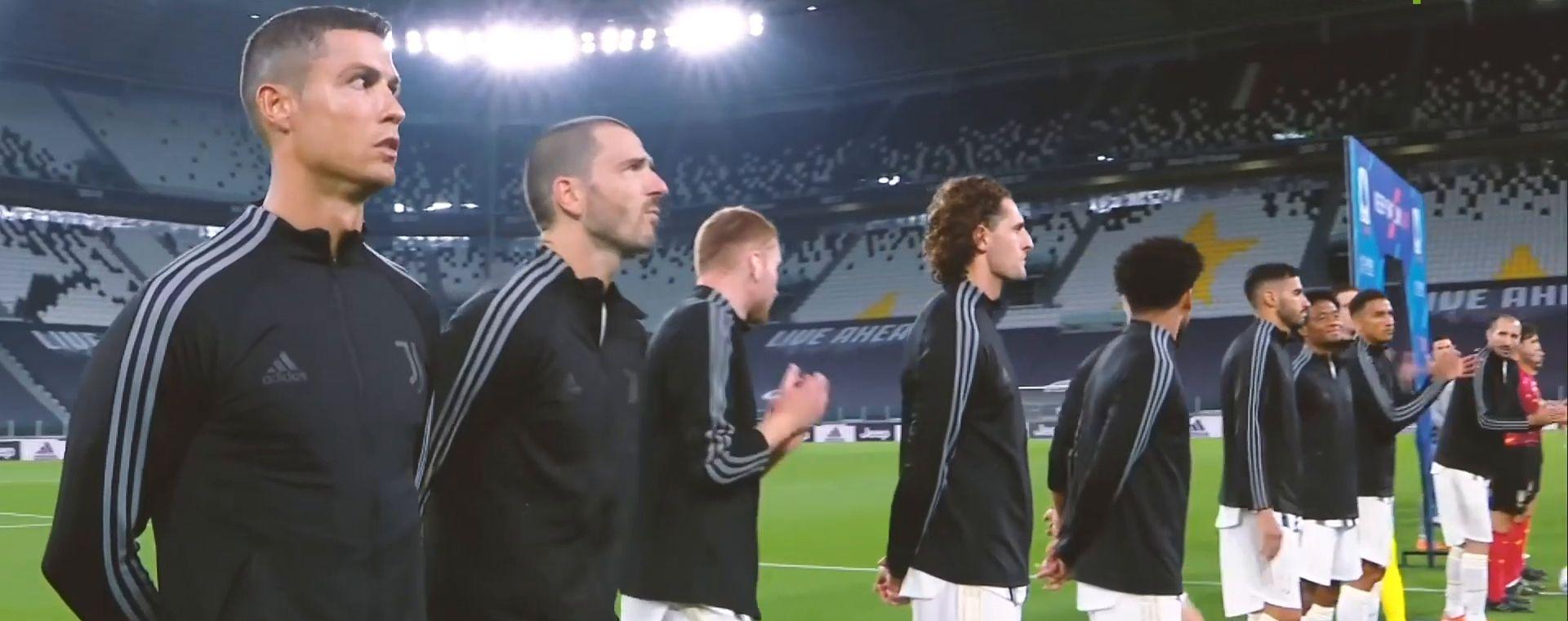 Pirlo: We must win