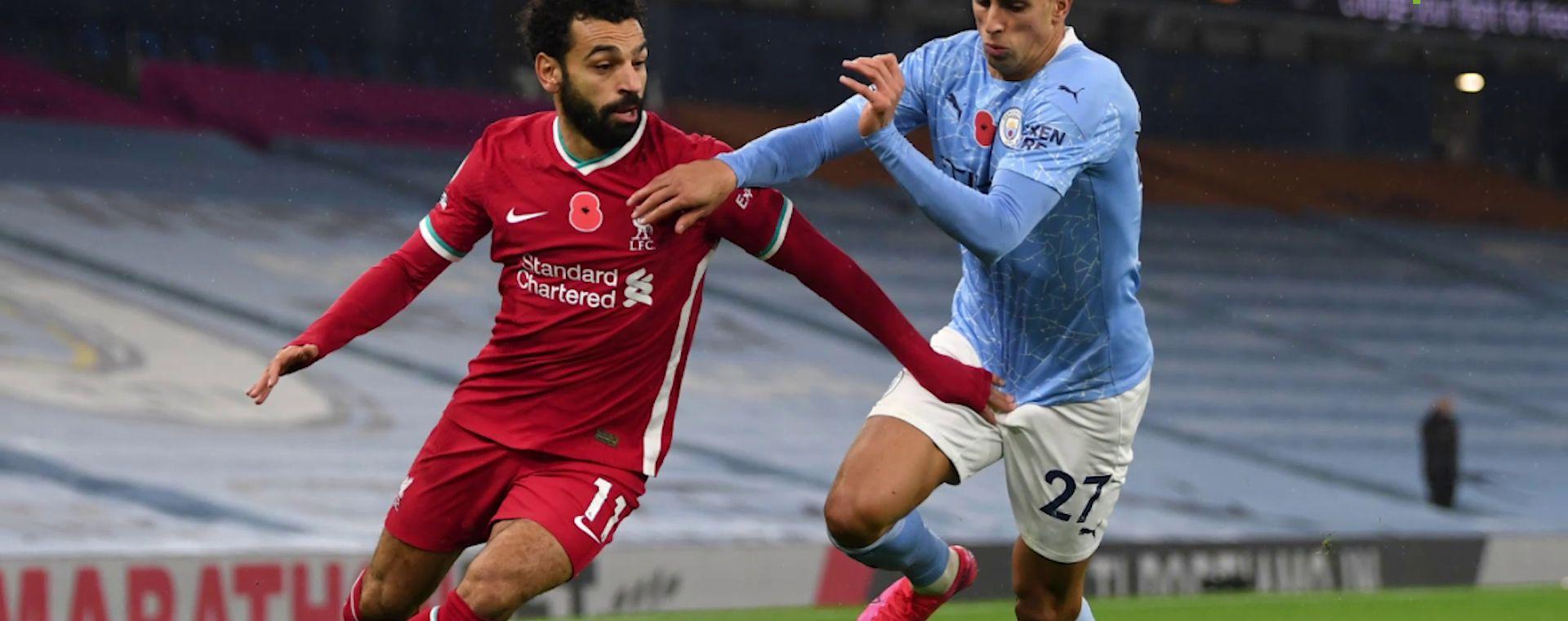 Premier League clash