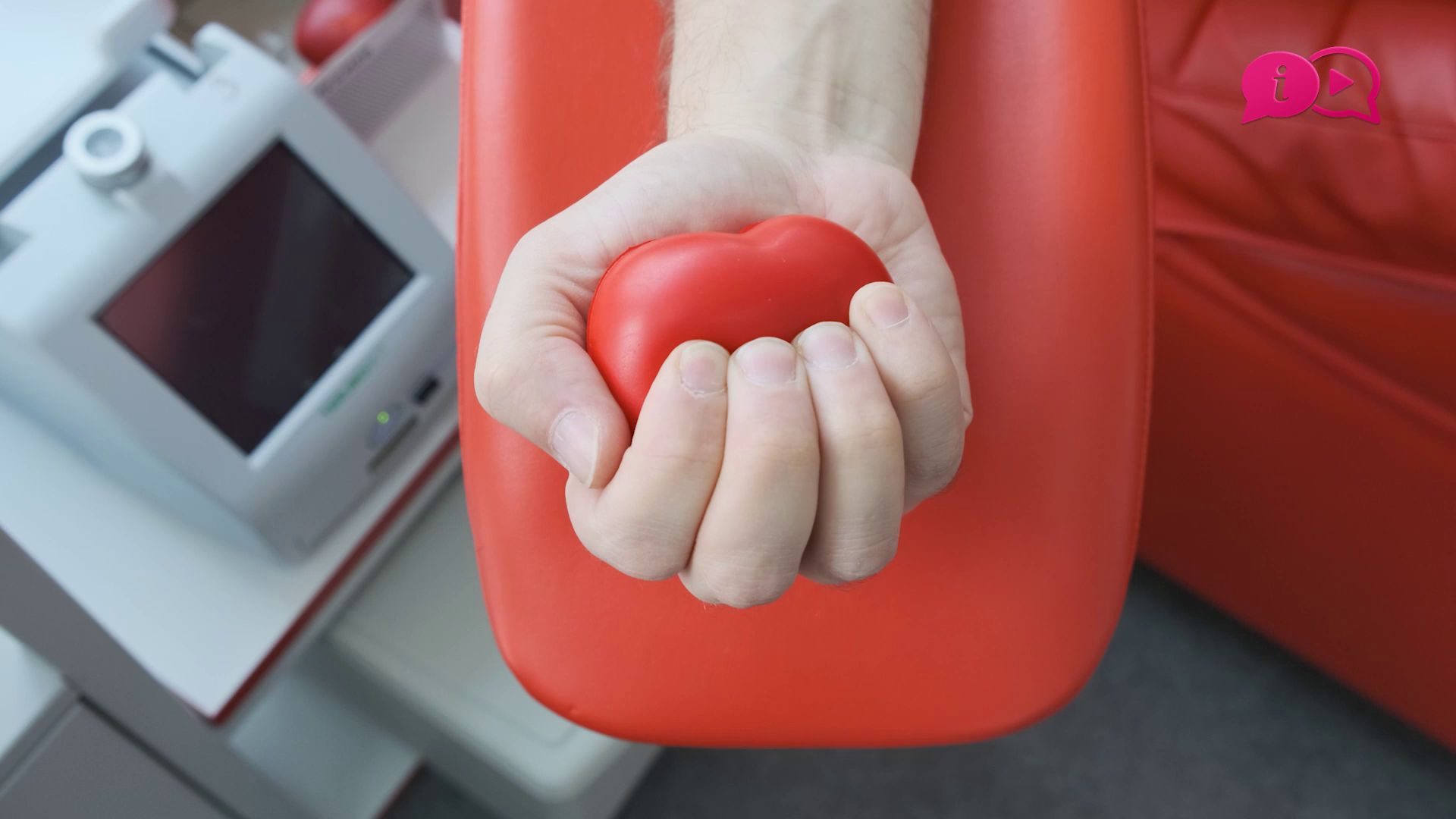 What is the importance of donating blood?