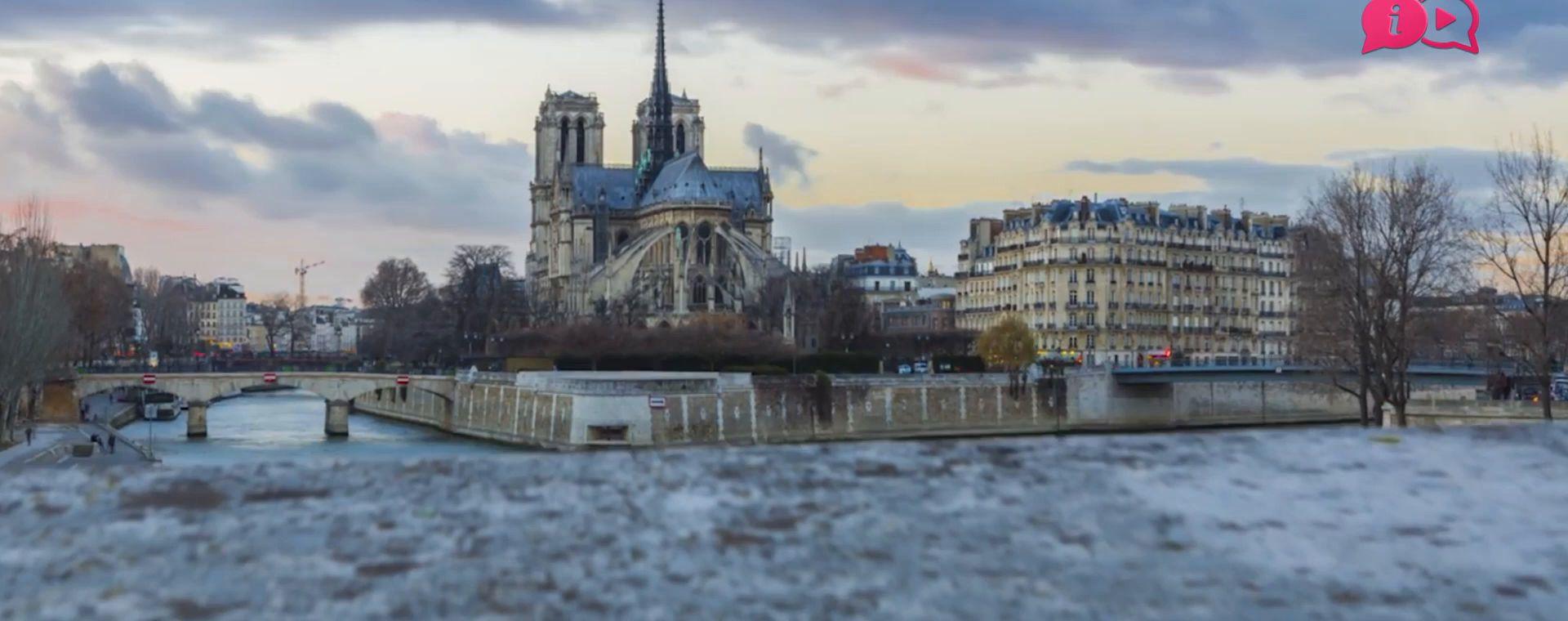 NOTREDAME DE PARIS